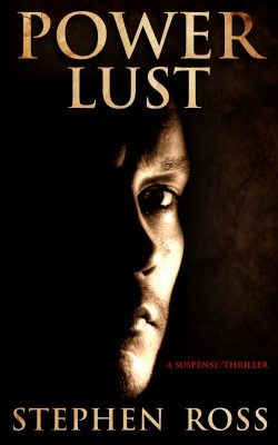 Power Lust eBook Cover 1