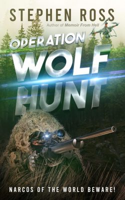 Resized Operation Wolf Hunt eBook Cover