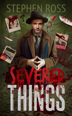 Severed Things eBook Cover